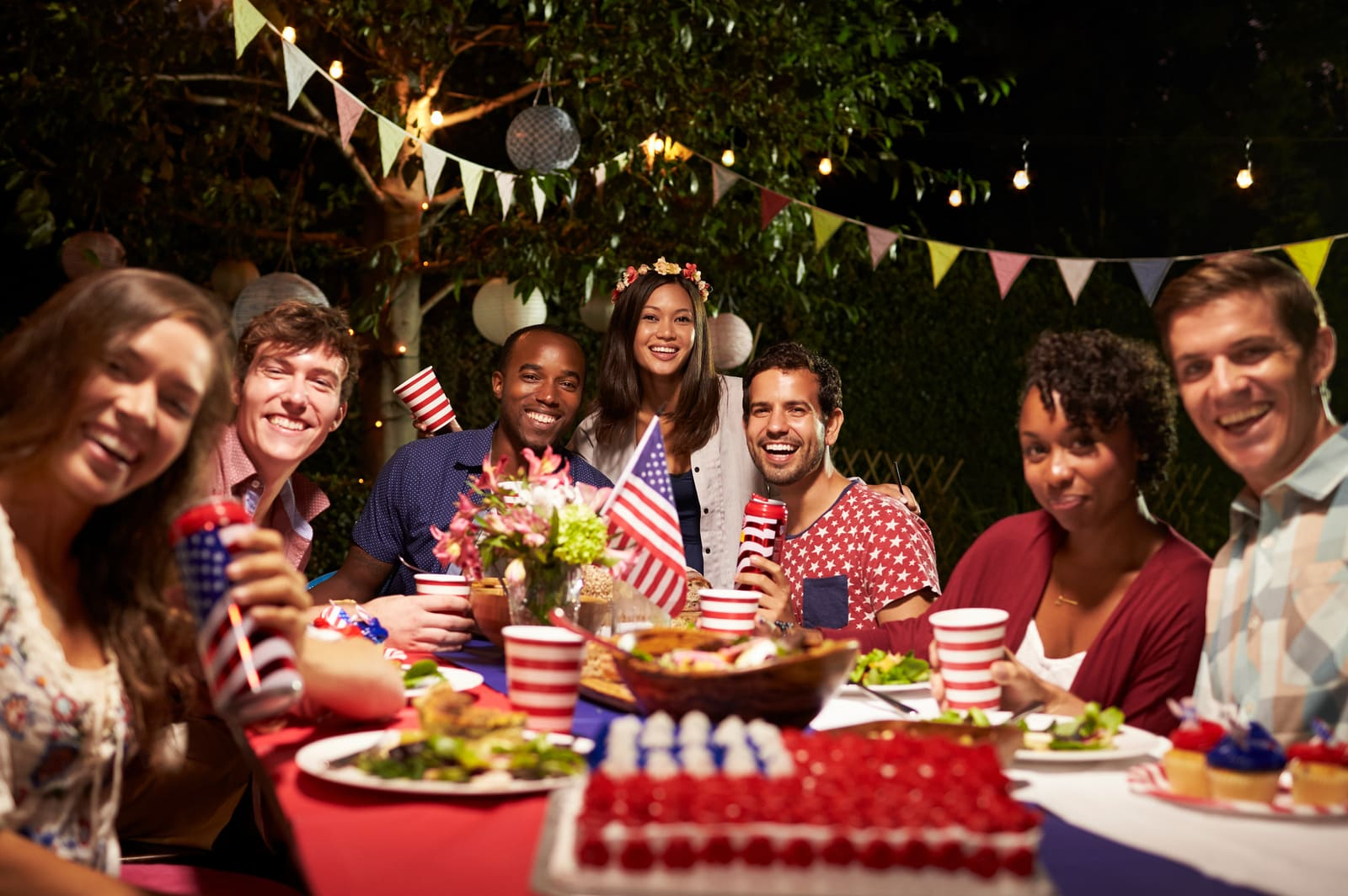 Host the Perfect 4th of July BBQ