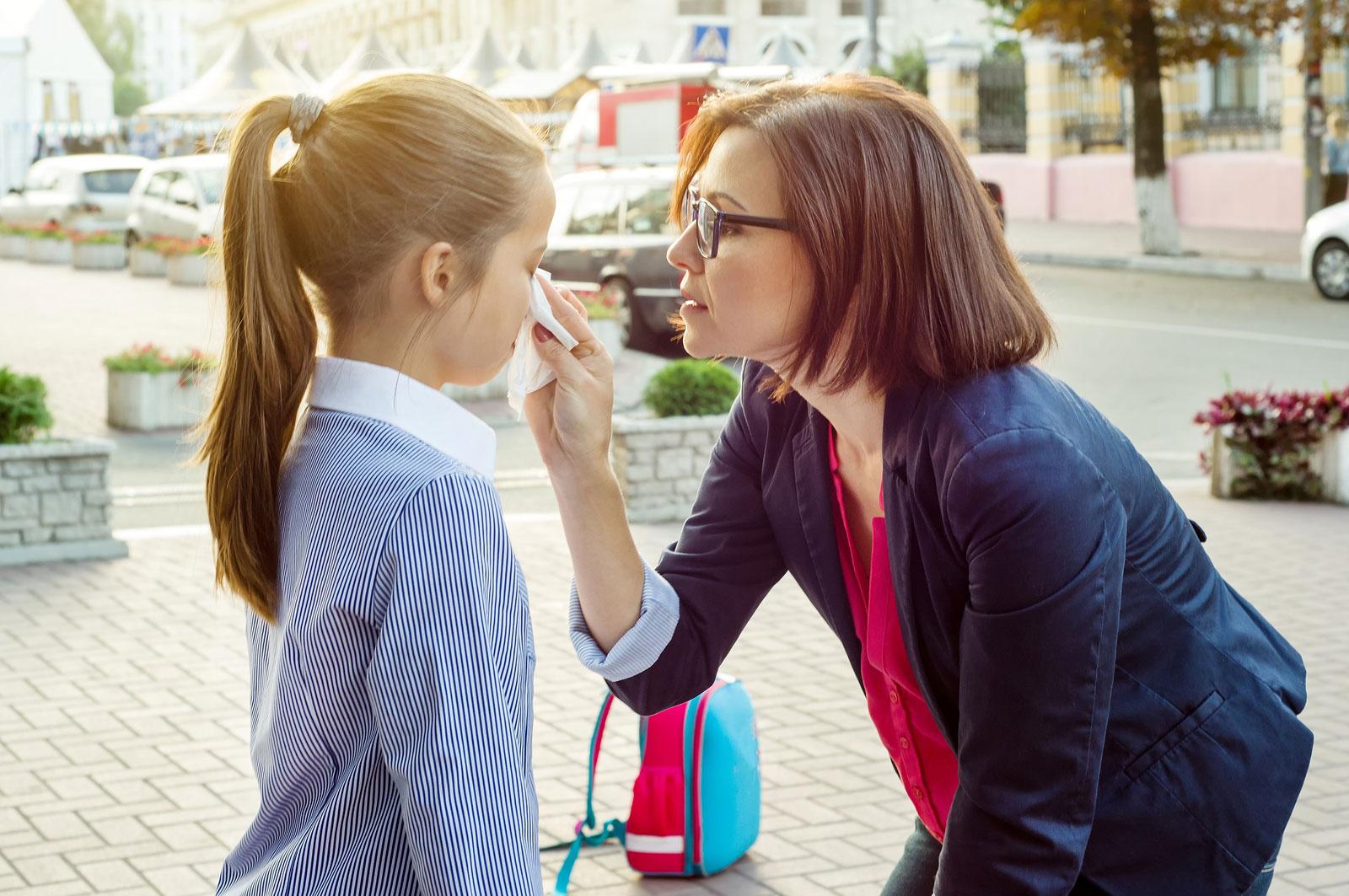 Parenting Through Encouragement