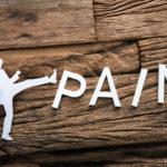 overcome pain